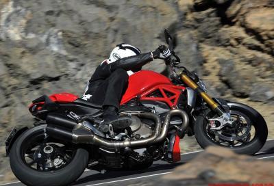 Top Of The Week: Ducati Monster 1200 domina!