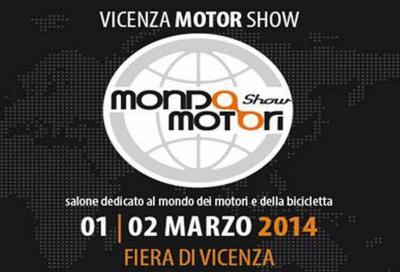 Mondo Motori Show: l'1 e il 2 marzo alla Fiera di Vicenza