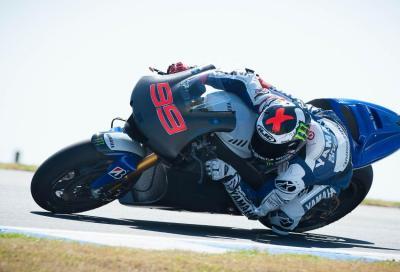 Test MotoGP Phillip Island: Lorenzo ancora davanti