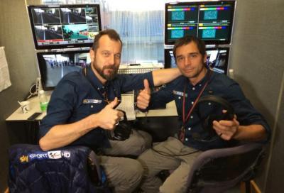 MotoGP show in Qatar: SKY è stata all'altezza?