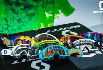 Mascherine Scott 2014: caratteristiche, colori e prezzi