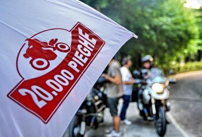 20.000 Pieghe 2014: la gara di regolarità al via il 18 giugno