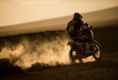 Dakar 2015: 13 tappe, 14 giorni di corsa e tante novità!