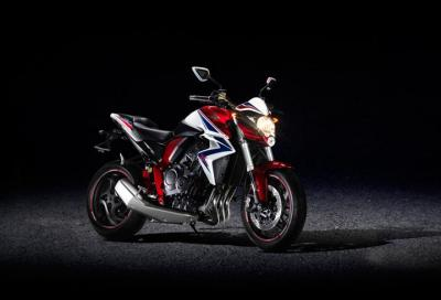 Honda Live Tour: test ride a Castrocaro (FC) il 26 e 27 aprile