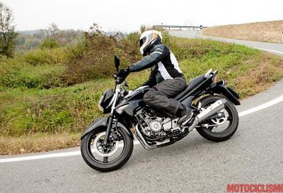 Suzuki Demo Ride Tour: prove gratuite il 3 e 4 maggio