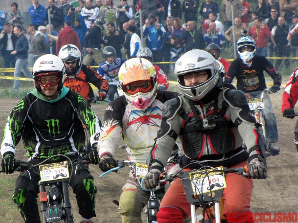 Monferraglia & Tenferraglia   Motociclismo