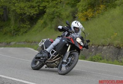 World of BMW Tour: test ride il 10 e 11 maggio a Padova