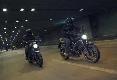 Yamaha MT Tour 2014: prova le nuove MT-09 e 07 a Padova