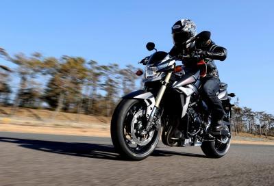 Suzuki Demo Ride Tour: test ride il 17 e 18 maggio
