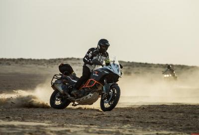 KTM 1190 Adventure R: esaltante ma non la migliore dappertutto