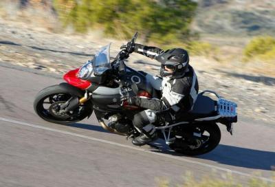 Suzuki Demo Ride Tour: test ride il 24 e 25 maggio
