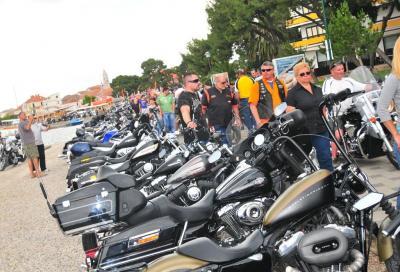 Harley-Davidson: al via il 23° European H.O.G. Rally