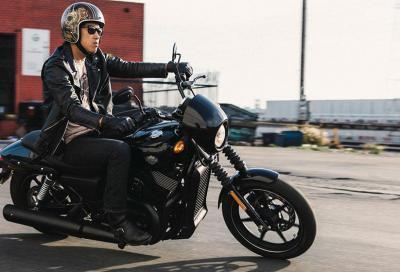 Harley-Davidson Street 750: provala il 14 e 15 giugno a Perugia