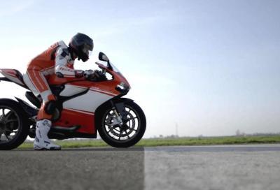 Ducati Superleggera: scatto da 0 a 400 m in 9,91 secondi (VIDEO)!