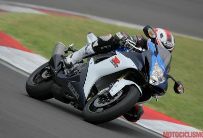 Suzuki: continuano le offerte su V-Strom, Burgman e GSX-R