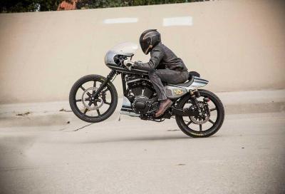 Harley-Davidson J&P Sportster by Roland Sands
