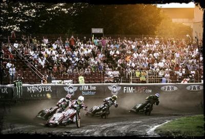 Speedway: la Danimarca vince la Monster Energy World Cup 2014