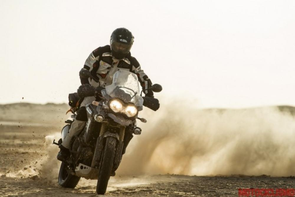 b50a54f44 Promozioni Triumph  vantaggi per una lunga estate - Motociclismo