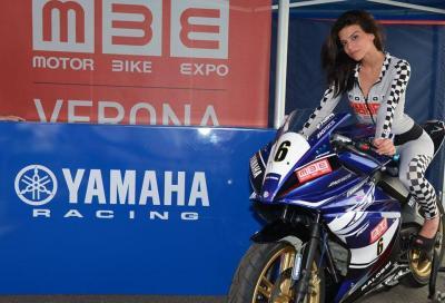 Yamaha R125 Cup e Duke Trophy a Franciacorta: vivaio di talenti