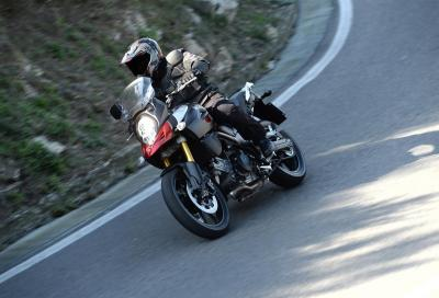 Suzuki Demo Ride Tour: prove gratuite il 27 e 28 settembre