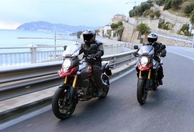 Suzuki Demo Ride Tour: prove gratuite il 4 ottobre