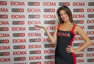 Vinci due biglietti per EICMA con Touratech