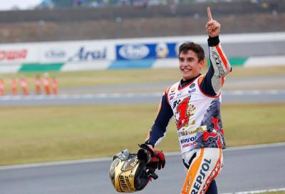 Marquez ancora re della MotoGP: riviviamo il suo 2014 memorabile