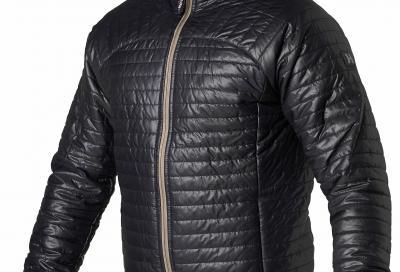 Abbigliamento invernale da moto (ma non solo): novità Hevik