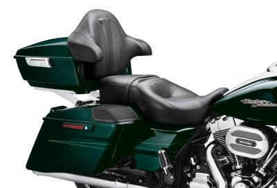 Harley-Davidson: arrivano gli accessori per la Road Glide Special