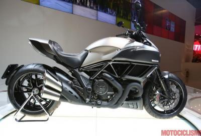Ducati Monster e Diavel: arrivano due versioni speciali