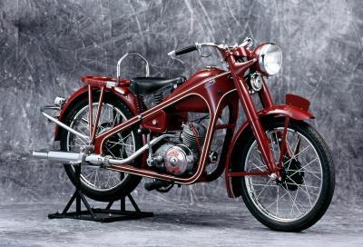 Honda raggiunge quota 300 milioni di moto prodotte