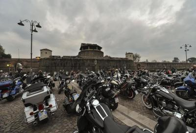 National Winter Rally: il raduno Harley-Davidson di fine stagione