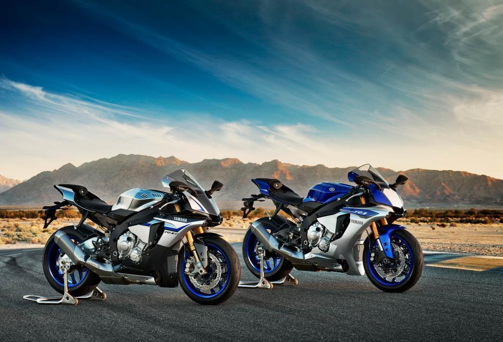 Yamaha Yzf R1 E R1m Svelato Il Prezzo Delle Nuove Supersportive Di