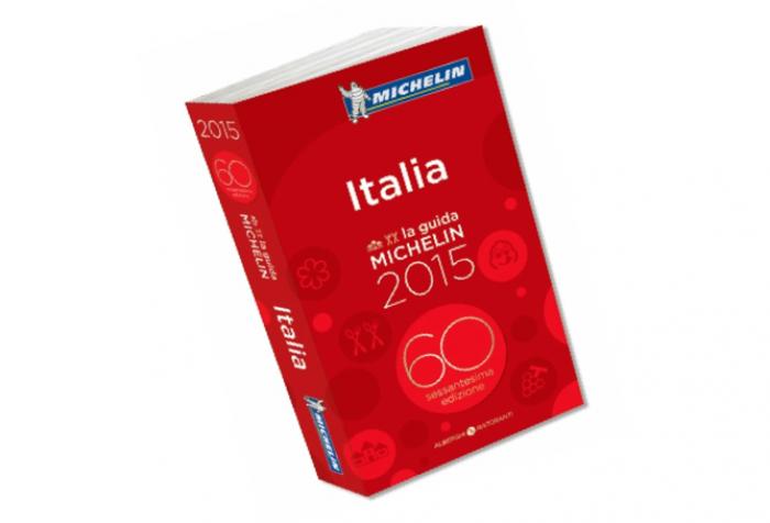 Cartina Stradale Michelin Italia.Guida Michelin Per Il 2015 La 60esima Edizione Della Guida Con I Migliori Ristoranti D Italia Motociclismo