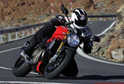 L'articolo più commentato del 2014: il test della Ducati Monster 1200 S