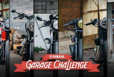 Vota la tua special Yamaha preferita e vinci