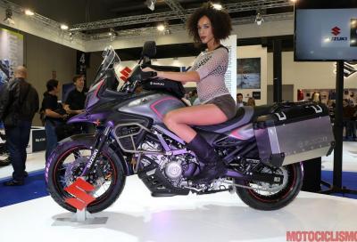 Suzuki, listino 2015: prezzi bloccati e tante promozioni