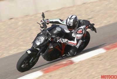 Per gli americani la moto dell'anno è la KTM 1290 Super Duke R