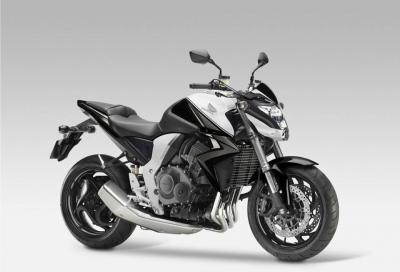 Honda al Motor Bike Expo 2015