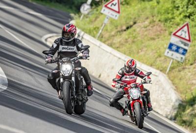 Listino Ducati 2015 con la nuova Multistrada e la Panigale 1299