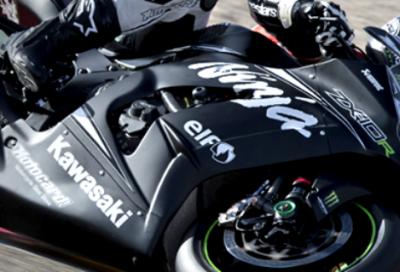 Jonathan Rea chiude in testa il Day1 a Jerez, Lowes velocissimo