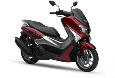 Nuovo scooter Yamaha NMax: il lancio in Indonesia