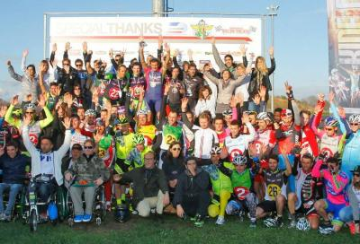 Ride for Life 2014 raccoglie 20.000 euro per la ricerca