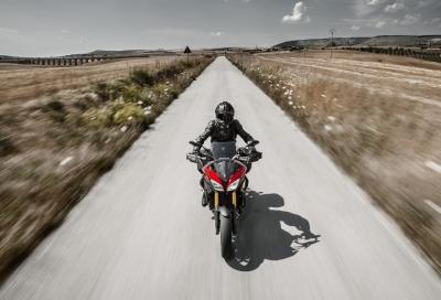 Mercato 2015, si parte bene: moto +7,4%, scooter + 6,3%