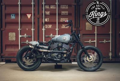I concessionari Harley-Davidson si sfidano a suon di special