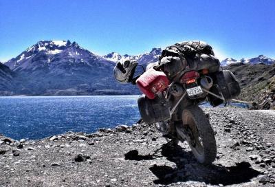 Viaggi in moto: meglio soli o in compagnia?
