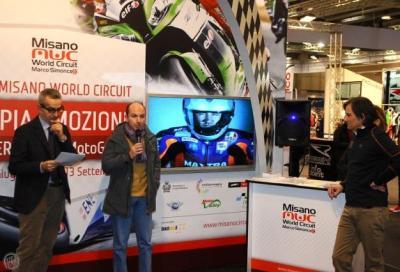 Dainese e Misano World Circuit: insieme nel nome della sicurezza