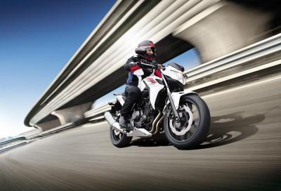 Honda torna a Taiwan, anche con moto di grossa cilindrata
