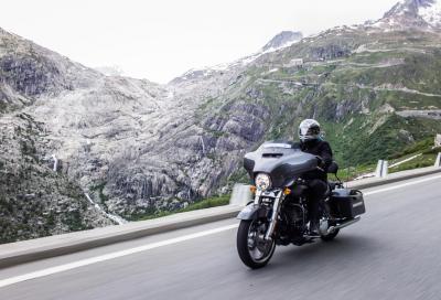 """""""Discover More"""": Harley-Davidson cerca un rider ambasciatore"""
