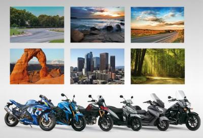 Promozione Suzuki: compra e tra sei mesi decidi come pagare